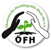 Ökumenische Flüchtlingshilfe RheinAhr e.V.